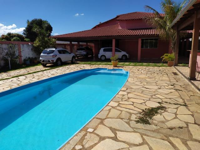 Linda Casa na rua 12 em Vicente Pires!!! - Foto 2