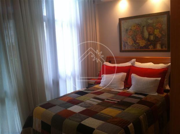 Apartamento à venda com 4 dormitórios em Tijuca, Rio de janeiro cod:816535 - Foto 10