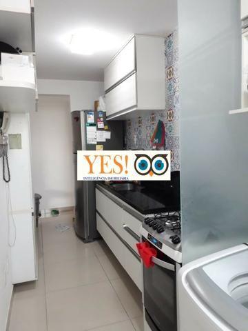 Apartamento 3/4 para Aluguel no Senador Life - Olhos D´Agua - Foto 10