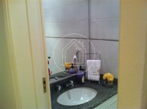 Apartamento à venda com 4 dormitórios em Tijuca, Rio de janeiro cod:816535 - Foto 5