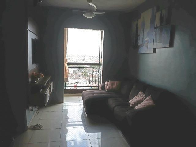 Apartamento 3/4 sendo 1 suíte no Cond. Mirante do Lago/115 mil na parte aceita proposta e - Foto 8