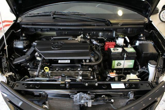 Toyota Etios 1.5 XS Sedan - Oportunidade - Foto 7