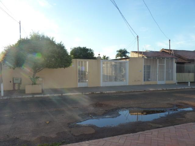 Casa - Jardim Nhanha