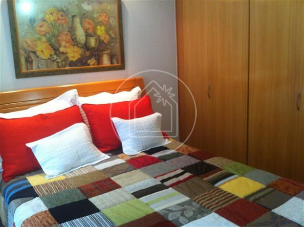 Apartamento à venda com 4 dormitórios em Tijuca, Rio de janeiro cod:816535 - Foto 8