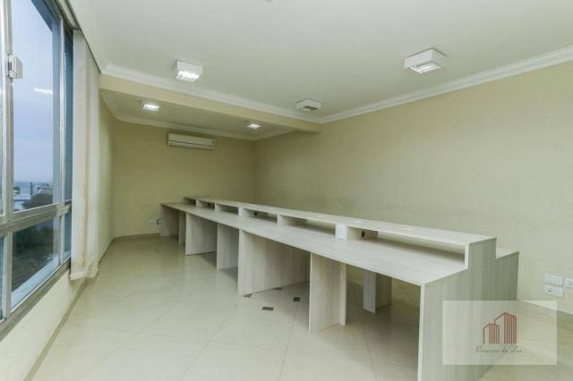 Sala comercial 36m², impecável, bairro Chácara das Pedras - Foto 6