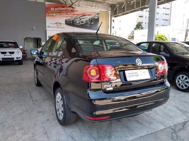 Volkswagen 2012/2013 polo sedan 1.6 Flex completo ótimo estado confira - Foto 5