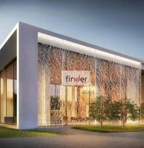 Apartamento com 4 dormitórios à venda, 343 m² por R$ 10.495.000 - Vila Olímpia - São Paulo - Foto 11