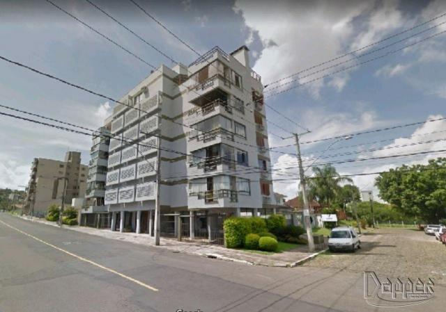 Apartamento à venda com 3 dormitórios em Pátria nova, Novo hamburgo cod:17529