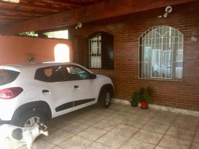 Casa à venda com 4 dormitórios em Assunção, São bernardo do campo cod:54727 - Foto 18