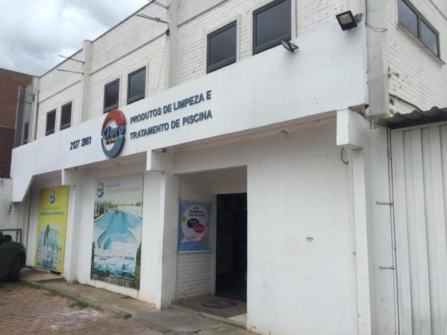 Excelente prédio comercial, com 260 m² e terreno de 520m2., esquina - parque atalaia - cui - Foto 5