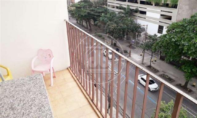 Apartamento à venda com 2 dormitórios em Vila isabel, Rio de janeiro cod:861025 - Foto 6