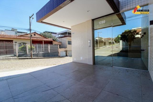 Apartamento para aluguel, 3 quartos, 2 vagas, Planalto - Divinópolis/MG - Foto 4