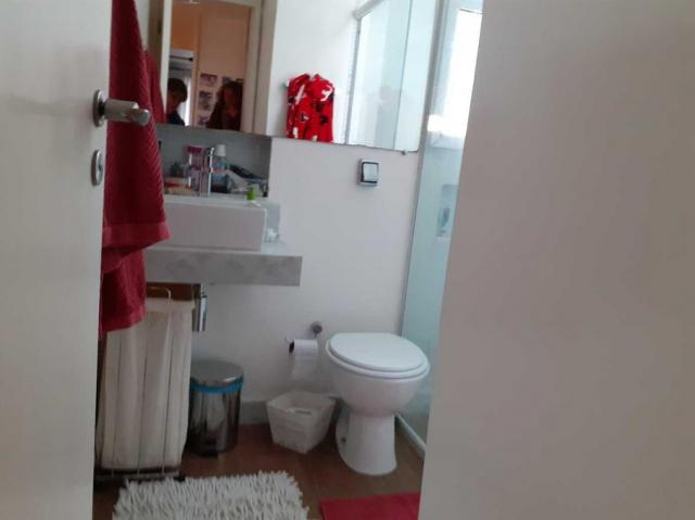 Apartamento à venda com 3 dormitórios em Morumbi, São paulo cod:54435 - Foto 3
