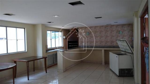 Apartamento à venda com 2 dormitórios em Vila isabel, Rio de janeiro cod:861025 - Foto 18