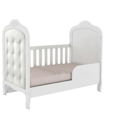 Luxo * Quarto Infantil Completo ELO Com Captone - Foto 3