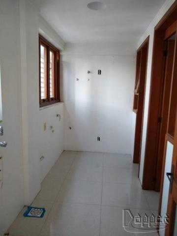 Apartamento à venda com 3 dormitórios em Pátria nova, Novo hamburgo cod:17529 - Foto 7
