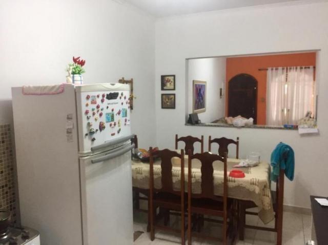 Casa à venda com 4 dormitórios em Assunção, São bernardo do campo cod:54727 - Foto 2