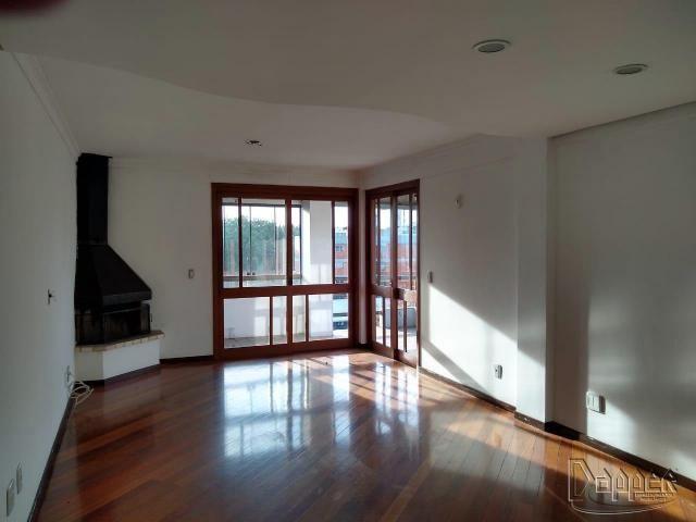 Apartamento à venda com 3 dormitórios em Pátria nova, Novo hamburgo cod:17529 - Foto 2