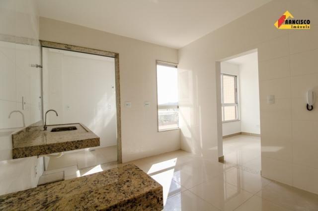Apartamento para aluguel, 3 quartos, 2 vagas, Planalto - Divinópolis/MG - Foto 13
