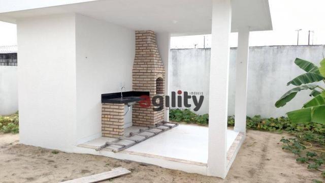 Casa com 3 dormitórios à venda, 234 m² por r$ 495.000,00 - parque das nações - parnamirim/ - Foto 3