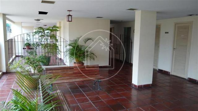 Apartamento à venda com 2 dormitórios em Vila isabel, Rio de janeiro cod:861025 - Foto 15