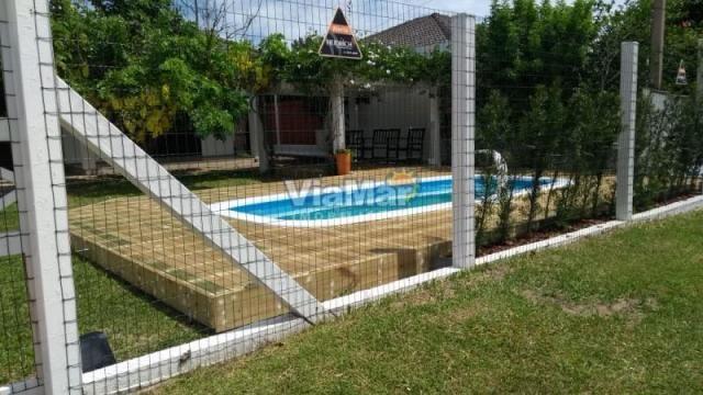 Casa à venda com 4 dormitórios em Zona nova, Tramandai cod:10305 - Foto 4