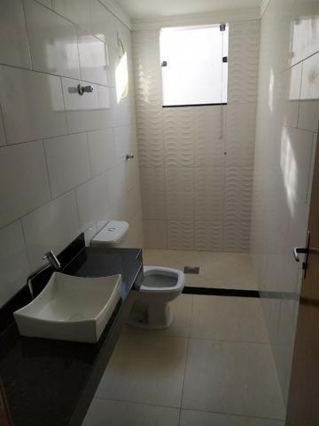 (R$330.000) Casa Nova c/ Garagem Grande - Bairro Morada do Vale - Foto 14