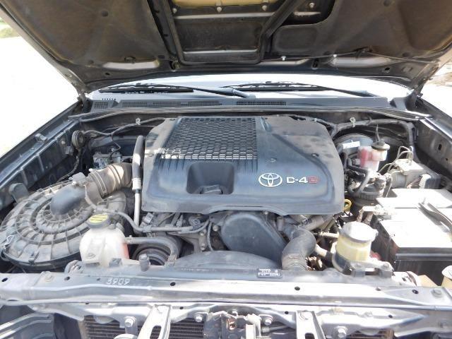 Hilux CD 4x4 Diesel - Foto 3