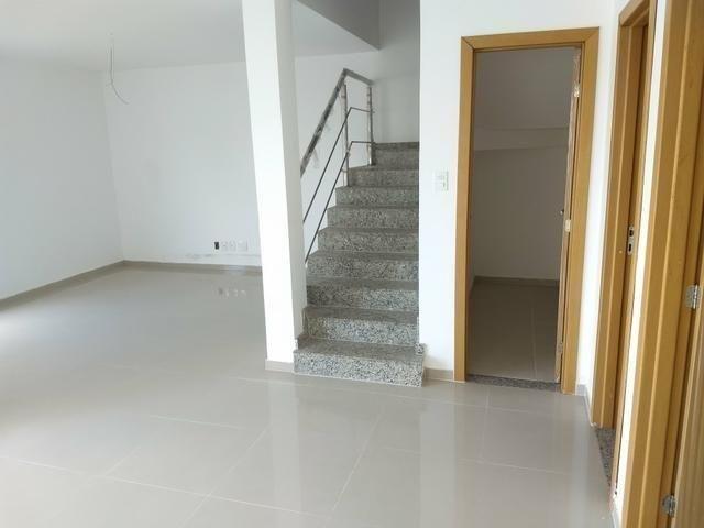 Casa em condomínio fechado com 4 suítes - Foto 16