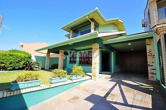 Casa à venda com 4 dormitórios em Centro, Tramandai cod:10880