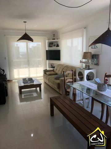 Apartamento c/ 4 Quartos - Praia Grande - Linda Vista Mar - 1 Vaga - Foto 2