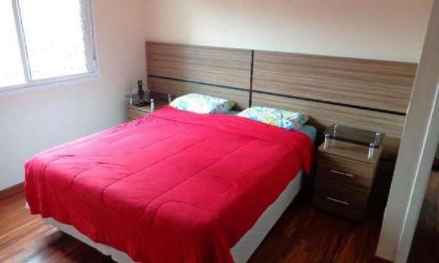 Excelente Apartamento Condomínio Anima 3 Dormitórios 1 suíte 107 m² SBC Permuta - Foto 4