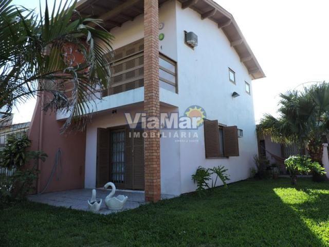 Casa à venda com 4 dormitórios em Zona nova, Tramandai cod:10877