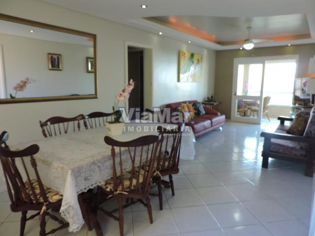 Apartamento para alugar com 2 dormitórios em Centro, Tramandai cod:7576