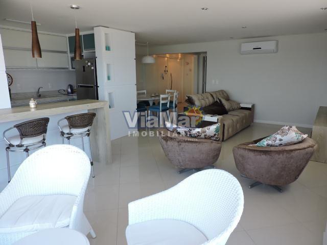 Apartamento para alugar com 3 dormitórios em Centro, Tramandai cod:6626