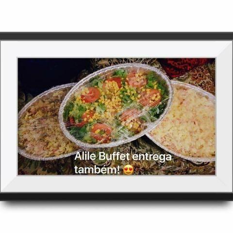 Alile Buffet - Foto 3