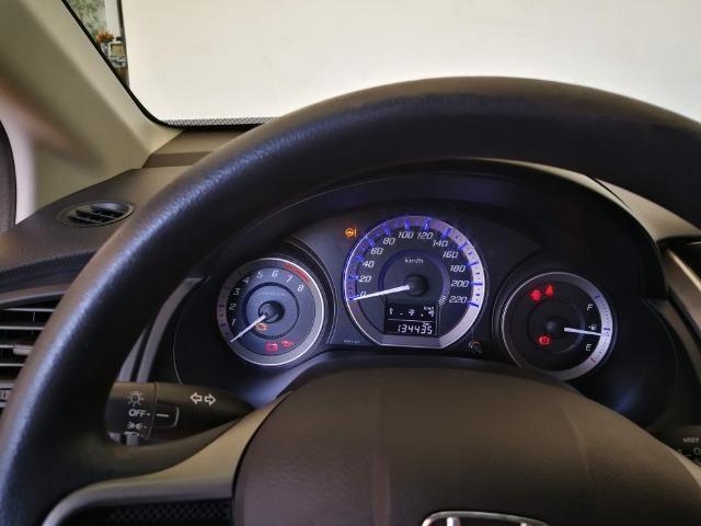Honda City 2013 - Central Multimídia Pionner _Android Auto e Apple Carplay - Foto 14