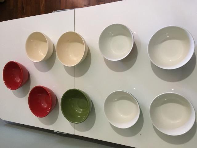 Potes de cerâmica Luiz Salvador feitos à mão - Foto 4