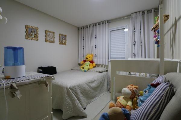 Apartamento Andar alto, Nascente- Altos do Bueno- 3 suítes - Foto 16