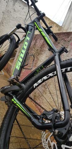 Bike MTB Lotus Aro 29 / 27 VEL