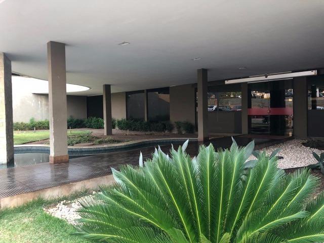Sala Comercial Térrea 35 m2 Edificio The Point em Frente Posto Bom Clima - Foto 2