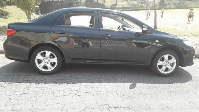 Corolla XEI 2.0 Automático 2011 - Foto 2