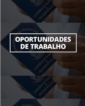 Vendedora - Centro Curitiba