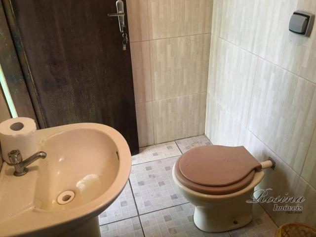 Chácara com 3 dormitórios à venda, 3100 m² por r$ 195.000,00 - porto de cima - morretes/pr - Foto 17