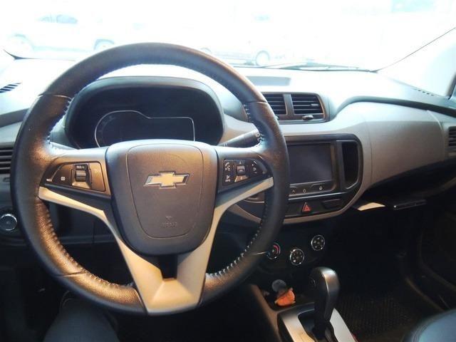 Spin LTZ 2016 7s 1.8 aut. R$ 622,00 mensais - Foto 6