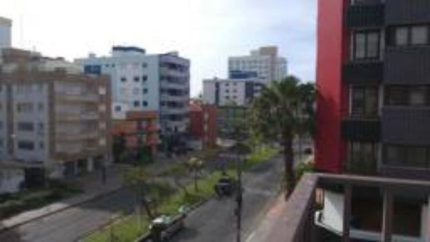 Locação temporada 2 dormitórios no centro