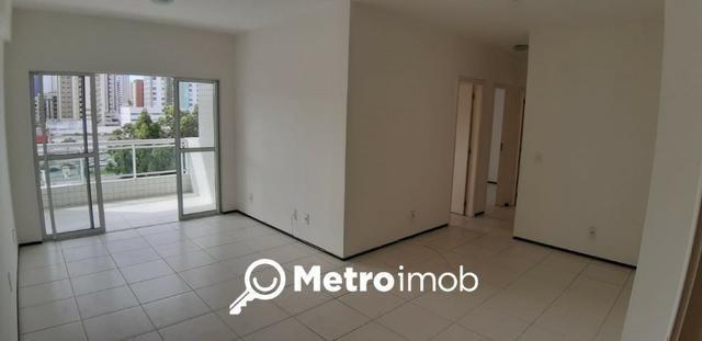 Apartamento com 3 quartos à venda, 100 m² por R$ 450.000,00 - Jardim Renascença