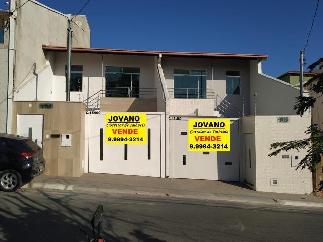 (R$330.000) Casa Nova c/ Garagem Grande - Bairro Morada do Vale