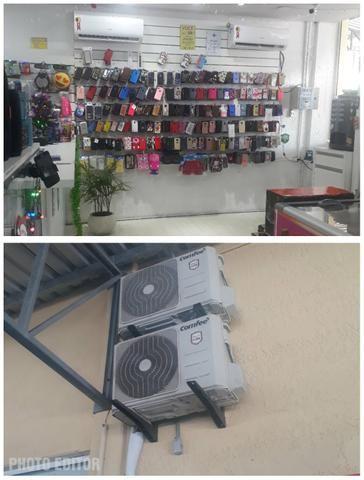 Ar condicionado, climatização e elétrica - Foto 4