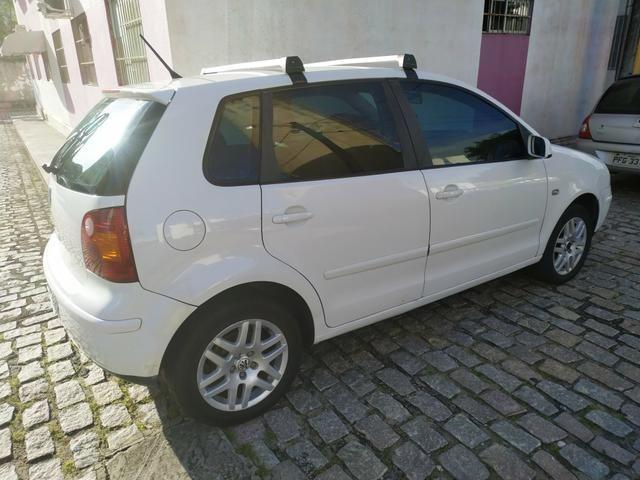 Polo Hatch 1.6 2003 R$11.900